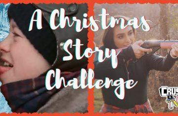 A Christmas Story Challenge